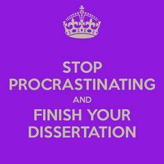Surviving the Dissertation: Tips from Someone Who Mostly